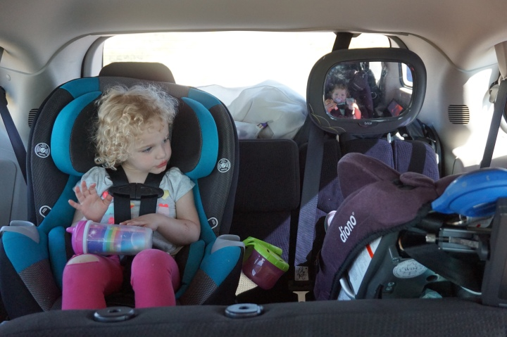 Can You Really Take 4 Kids on a Road Trip? | #ForBetterBeginnings