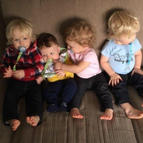 axel+triplets